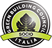 Logo Green Building